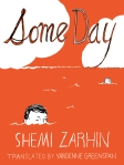 Some Day by Shemi Zarhin